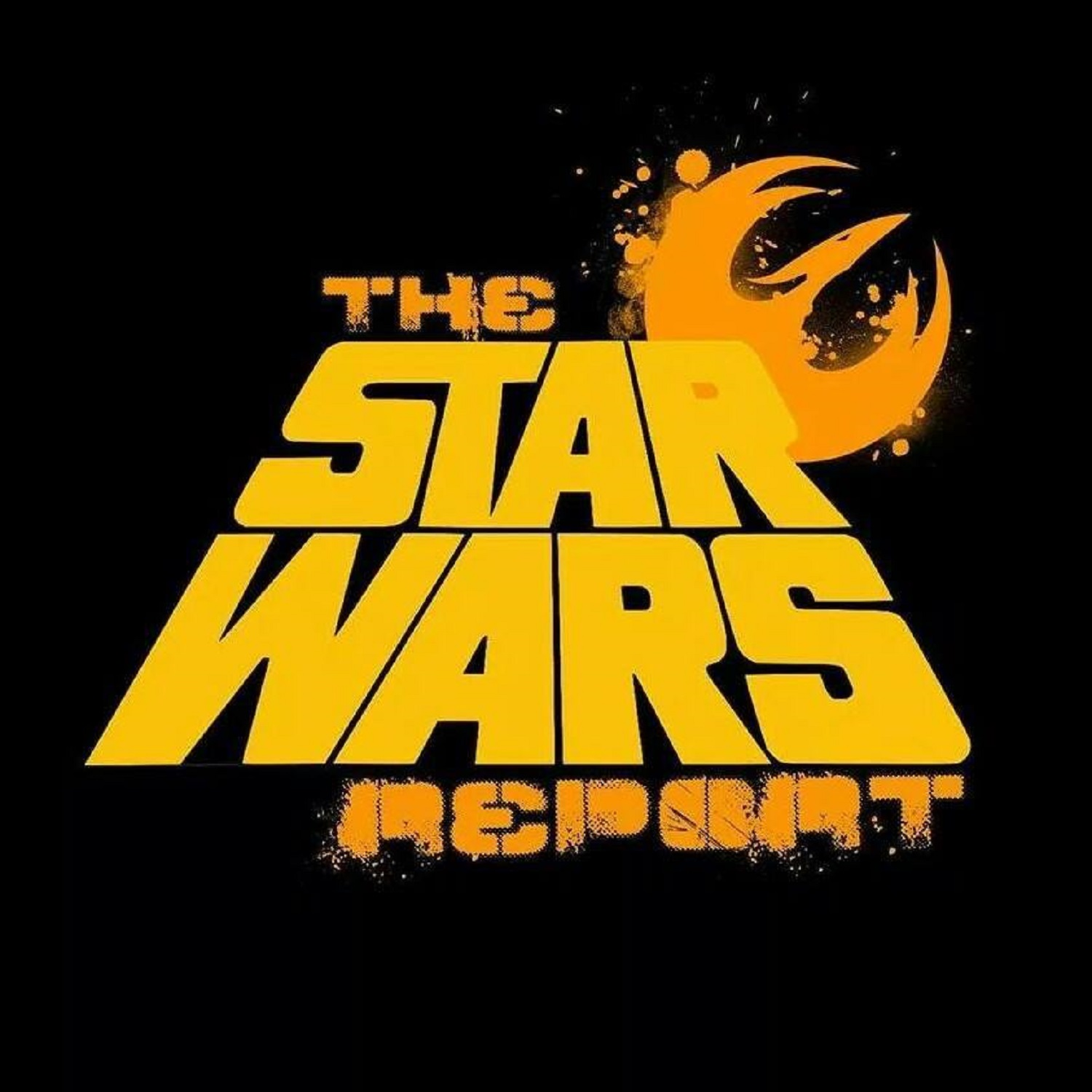 Star Wars Report Podcast
