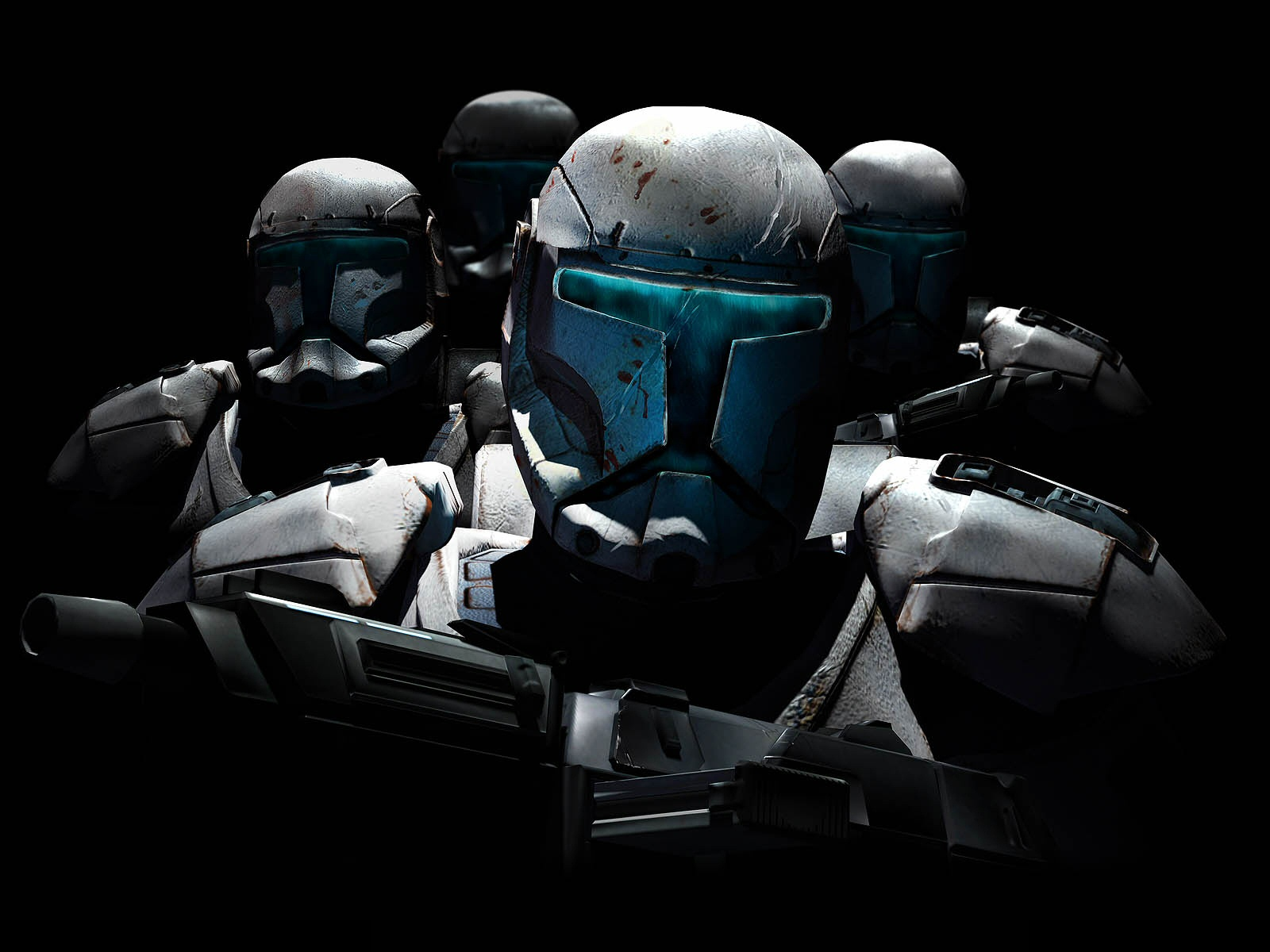 Uncategorized Star Wars Clone Pictures the history of clones in star wars report clone wars