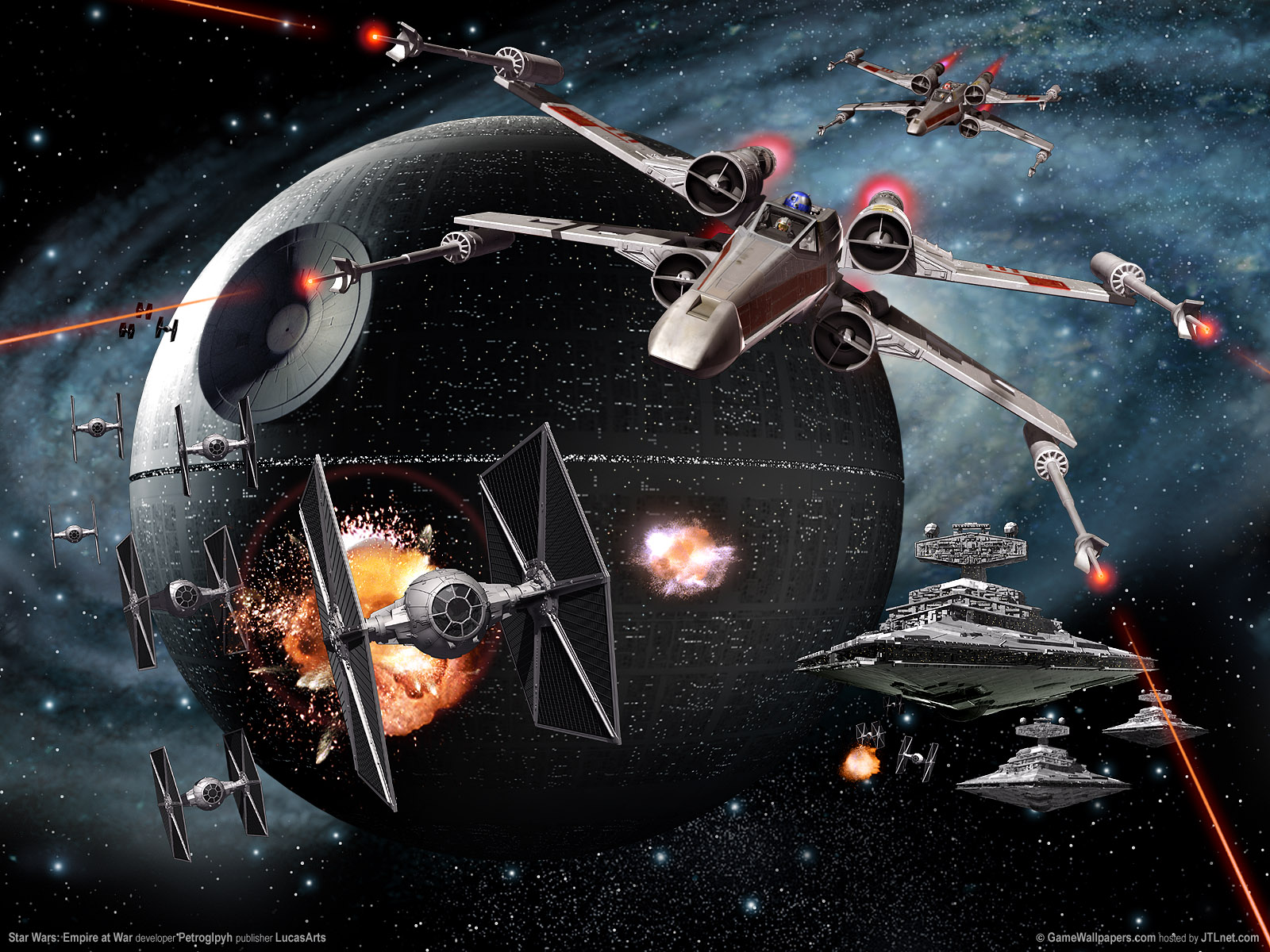 The Ten Coolest Star Wars Presents for the Star Wars Fan in Your Life
