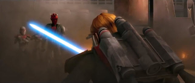 Clone Wars Season 5: What's Coming Up? – The Star Wars Report