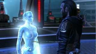 Revan and the Exile