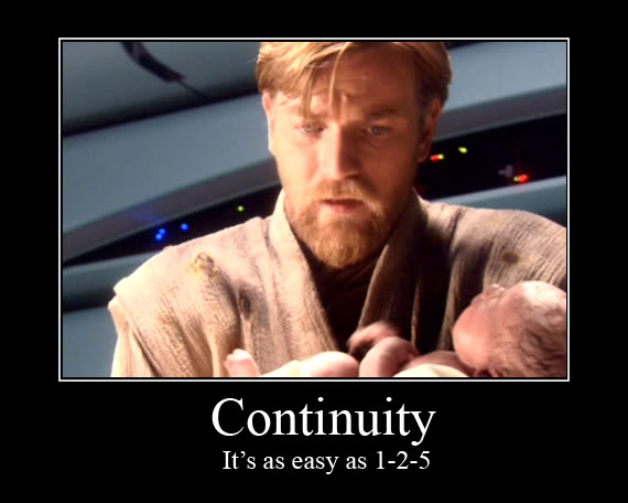 continuity