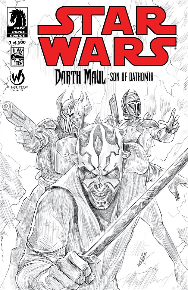 Son_of_Dathomir_1_Wizard_World_Sketch_Variant