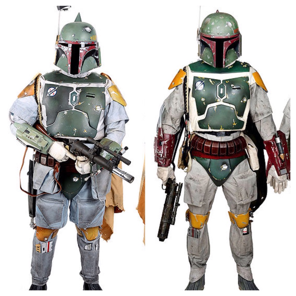 how boba fett survived the sarlacc � the star wars report
