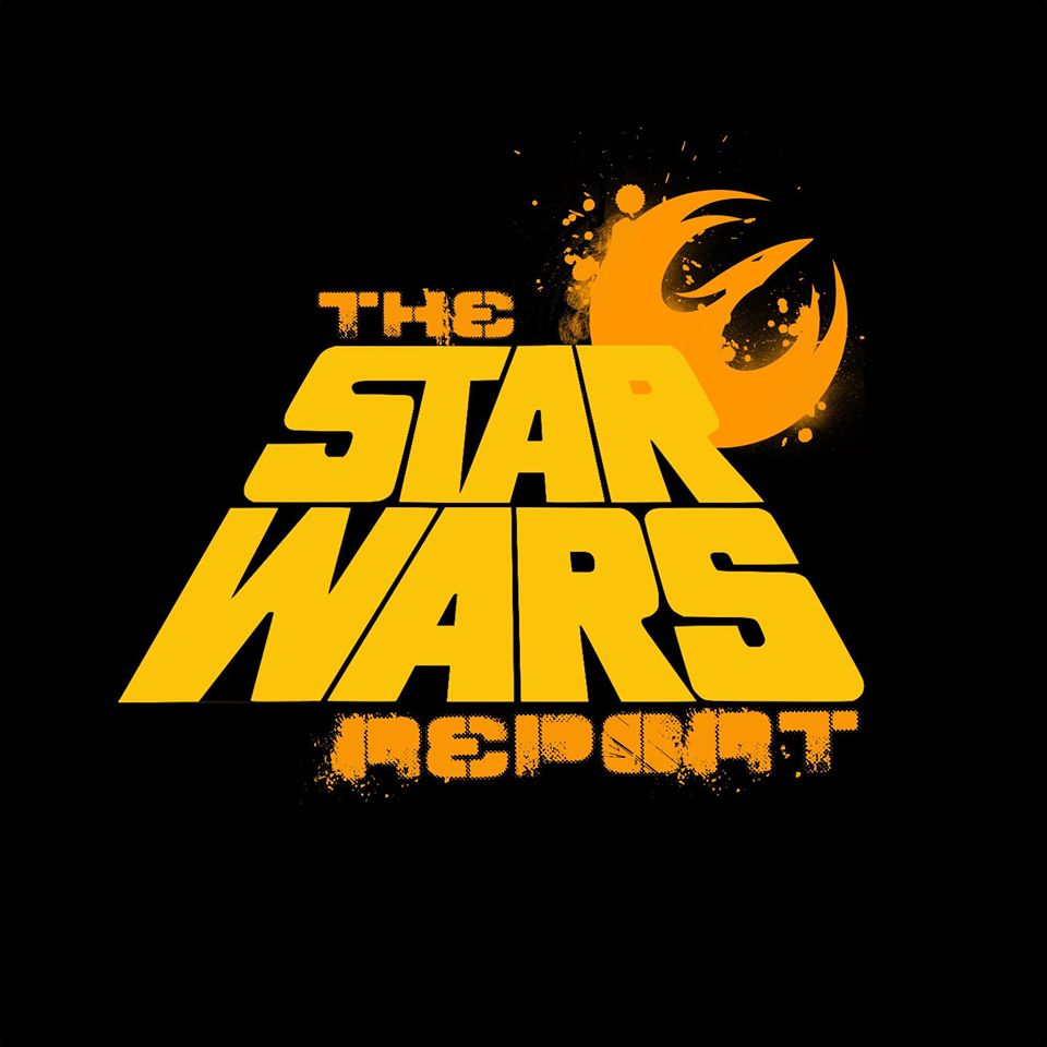 Star Wars Report on TalkingTimelords.com