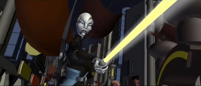 asajj-ventress-yellow-lightsaber-star-wars-dark-disciple
