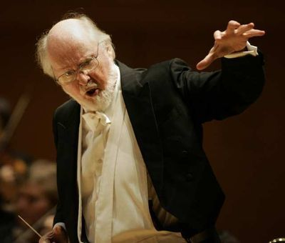 John Williams is the Man!