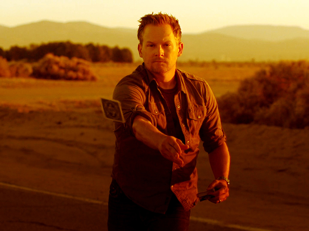 The Man, the Myth, the Legend: Brian Brushwood
