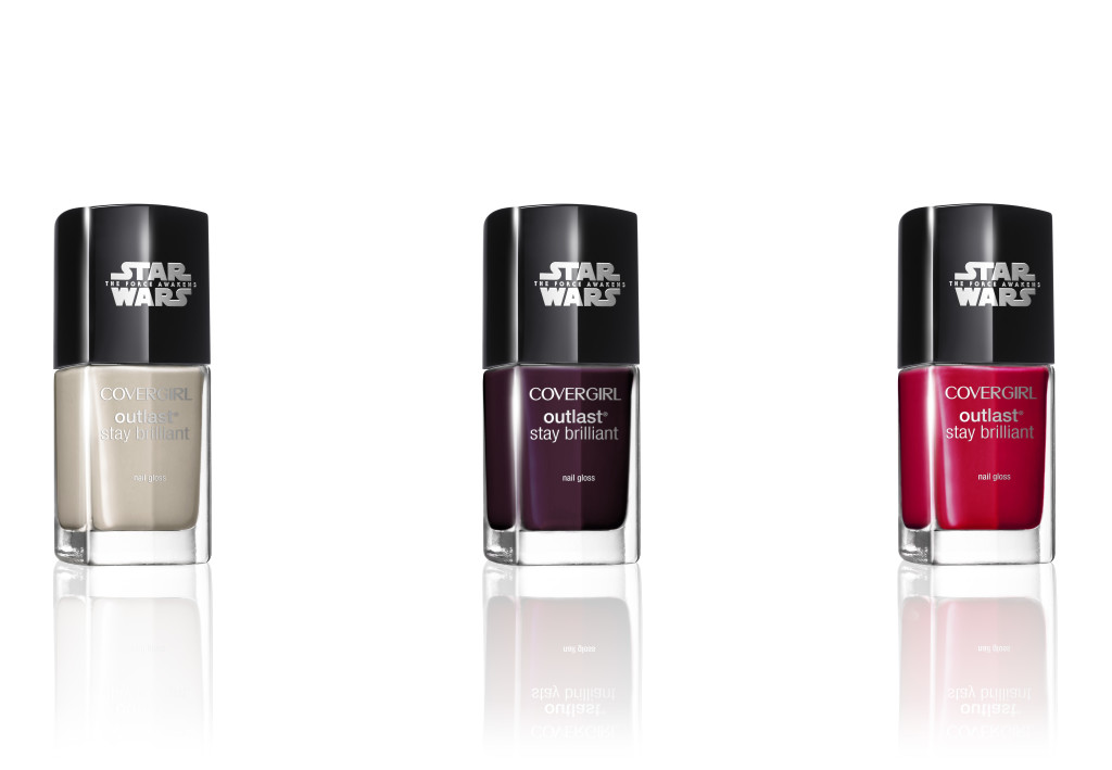 Star Wars Nails_Speed of Light_Nemesis_Red Revenge