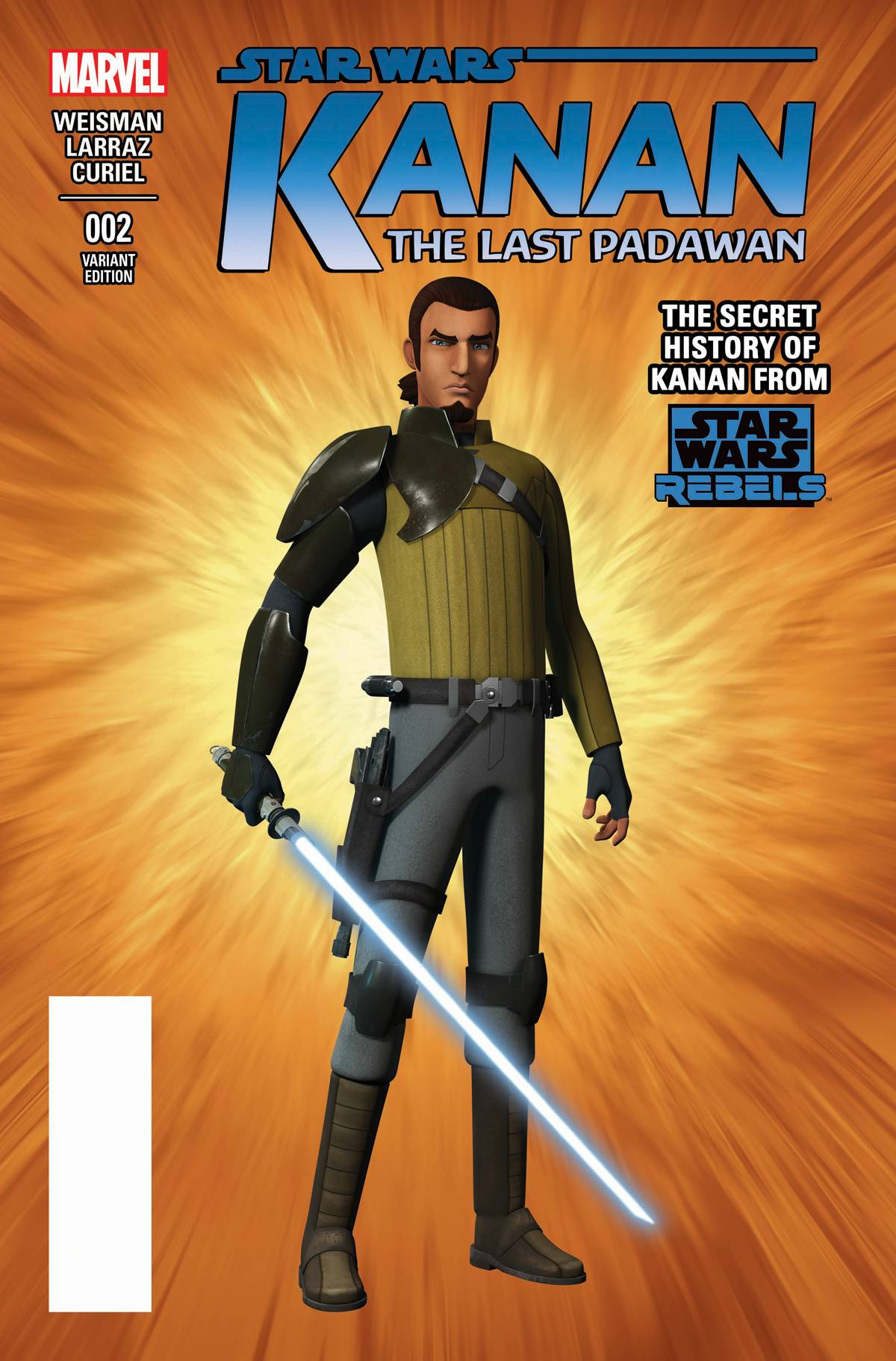 Star_Wars_Kanan_Vol_1_2_Rebels_Variant