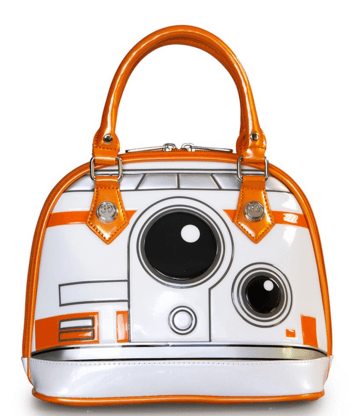 Star Wars BB8 Lounge Fly