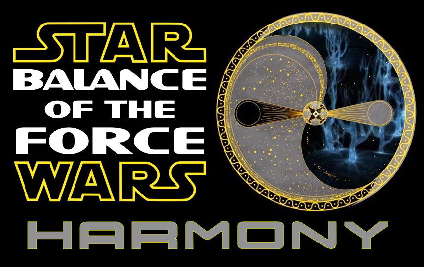 SWR Balance of the Force 1