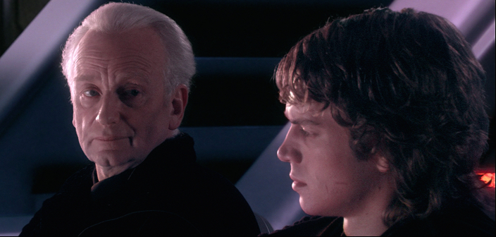 Balance of the Force Prophecy 8 Darth Plagueis