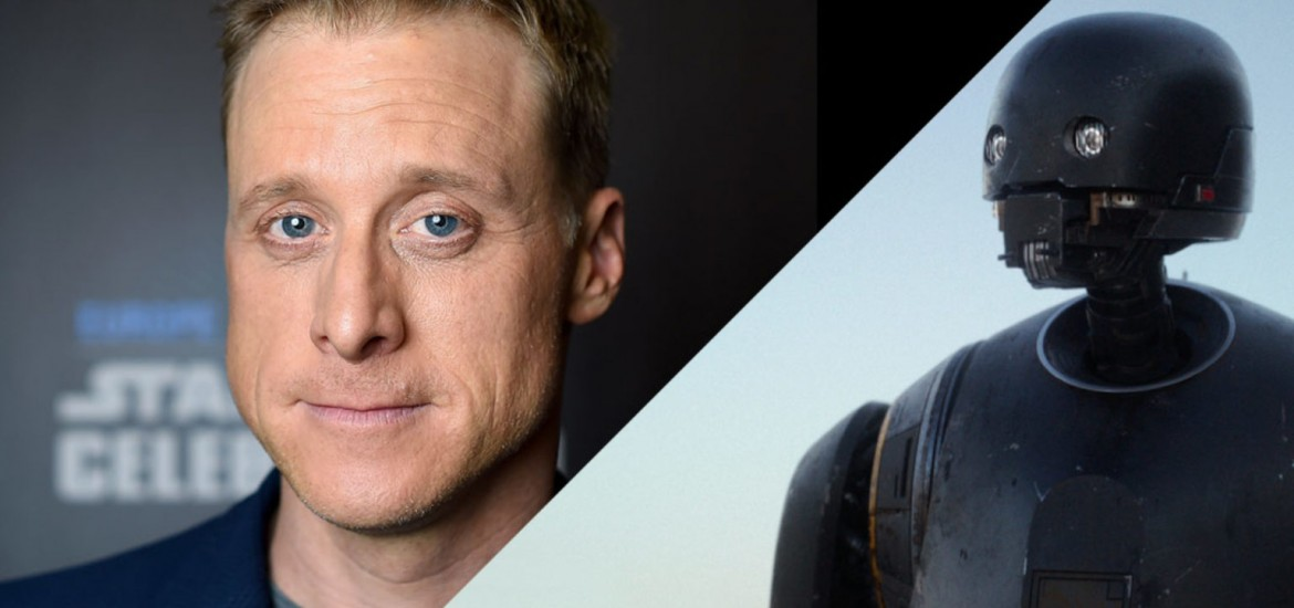 Photo from starwars.com: http://www.starwars.com/news/becoming-k2so-talking-with-rogue-one-alan-tudyk