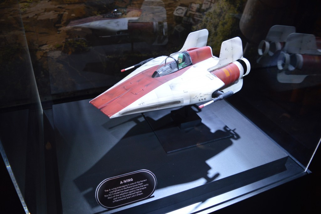 A-Wing!