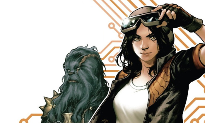 Aphra Without Vader – SWBW #98 – The Star Wars Report