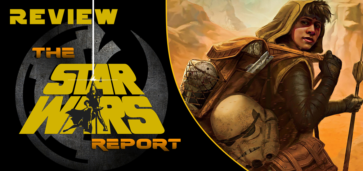 Force Collector Review The Star Wars Report