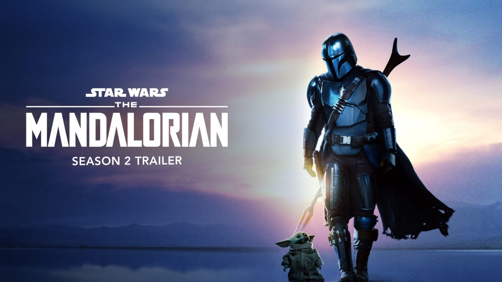 The Mandalorian Season 2 Trailer Ion Cannon 322 The Star Wars Report