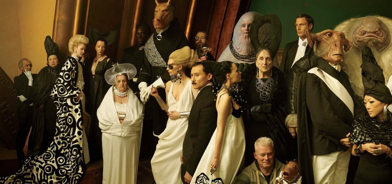 Canto Bight – A Star Wars Monte Carlo – The Star Wars Report