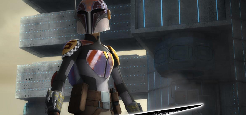 Bo Katan The Star Wars Report